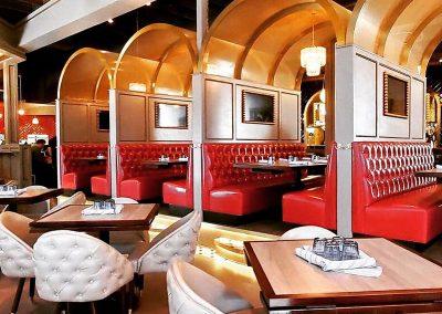 Modern Restaurant & Bar