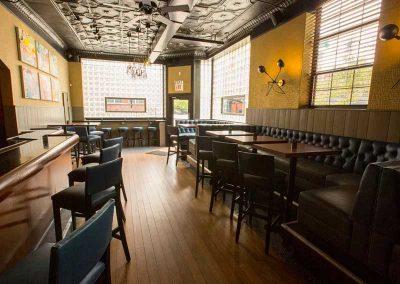 Dive Bar & Grill