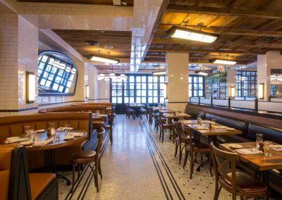 Upscale Restaurant & Bar